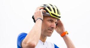 Как выбрать шлем для велотренировок