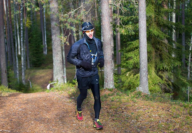 Kannas Ultra Trail: интервью с организаторами