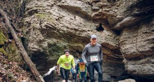 Где побегать в Стерлитамаке: центры притяжения легкоатлетов