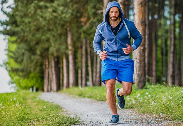 10 моделей кроссовок для тяжёлых бегунов