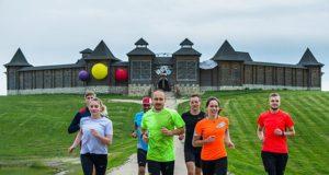 Кудыкина гора Trail: двухдневный фестиваль бега пройдёт в Липецкой области
