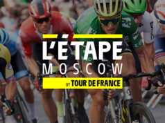 Велогонка L'Étape Moscow by Tour de France впервые пройдёт в России