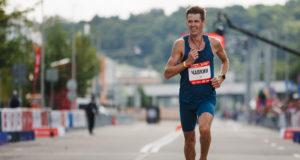 Николай Чавкин: Участие в Олимпиаде стало для меня большим личным прорывом