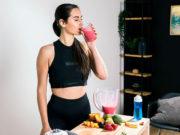 10 смузи для бегунов, которые легко приготовить дома