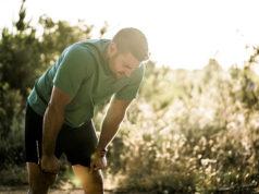 Проблемы с желудком во время бега