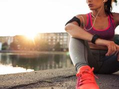 Как вернуться к бегу после перерыва