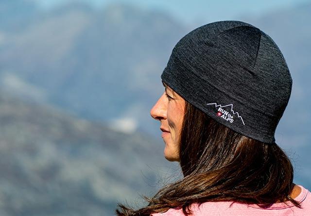 Как выбрать шапку для бега