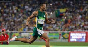 Бег на 400 метров: нормативы, рекорды, техника
