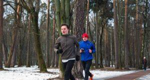 Где побегать в Ногинске: благоустроенные локации и проверенные маршруты
