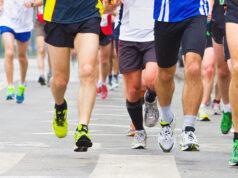 Подкаст 51. Как выбрать кроссовки для марафона
