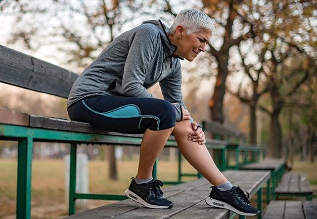 Забота о суставах и восстановление после спортивных травм
