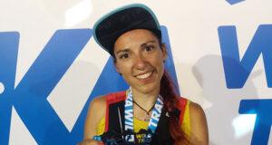 Подкаст 62. Варвара Шиканова, победительница забега Hoka Wild Trail на дистанции 124 км