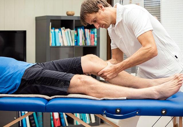 Зачем нужен спортивный массаж для бегунов, и как часто его делать