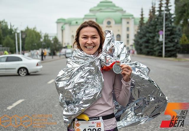 Уфимский международный марафон в 2020 году пройдёт в новом формате