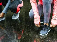 Бег в дождь: 5 лайфхаков для комфортной тренировки