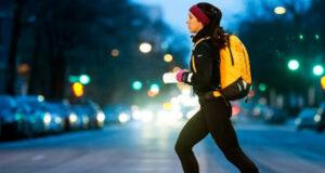 Коммьют раннинг: личный опыт «бега по делам»
