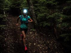 Как выбрать налобный фонарь для бега в тёмное время суток