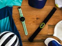 Forerunner 745 и HRM-Pro: новинки Garmin для бега и триатлона