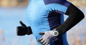 Как выбрать перчатки для бега