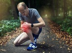 Почему болят суставы после бега