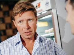 Владимир Волошин: можно ли заработать на любительском беге и триатлоне