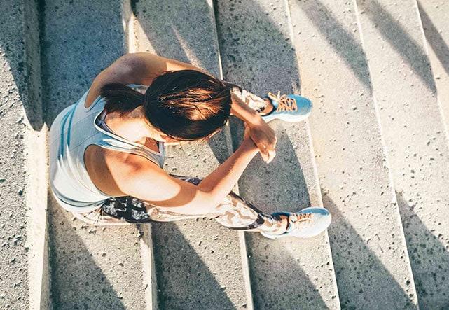 Как правильно стартовать: 10 ошибок перед пробежкой