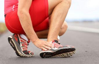 Почему болит ахилл после бега