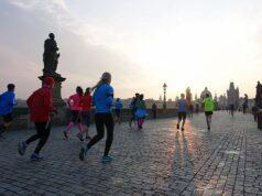 Где побегать в Праге: парки, стадионы, набережные