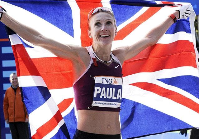 Пола Рэдклифф: победы и поражения экс-рекордсменки мира на марафоне