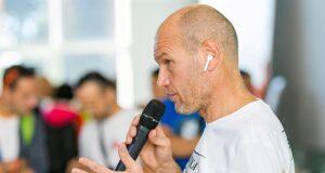 Подкаст 87. Юрий Строфилов: самый быстрый «винтажный» бегун страны