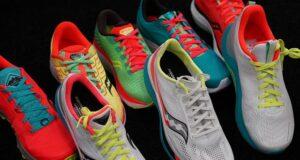 Кроссовки для бега Saucony: большой обзор актуальных моделей 2020 года