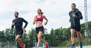 Скоростные тренировки: как и сколько раз в неделю их делать