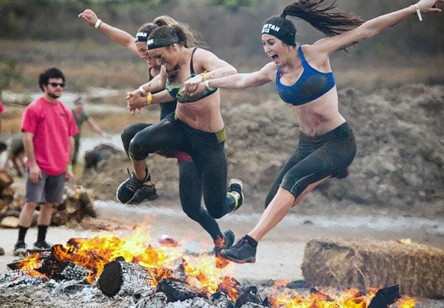 Что такое гонки с препятствиями или OCR