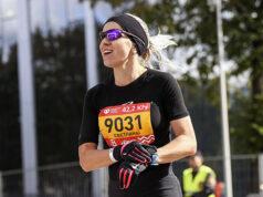 Светлана Негребецкая: Бег стал для меня терапией