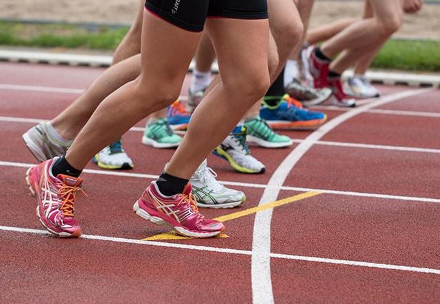 Бег на 1000 метров: техника, нормативы, рекорды