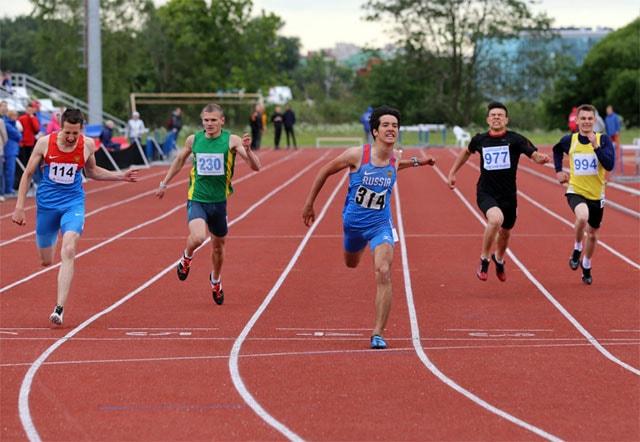 Бег на 30 и 60 метров: нормативы, техника, рекорды