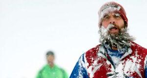Варианты беговых тренировок зимой на улице и в помещении