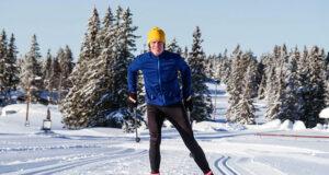 Лыжные гонки: виды, правила, нормативы