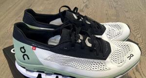 On Running Cloudboom: обзор соревновательных кроссовок с карбоновой пластиной