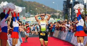 Василий Пермитин о том, как триатлон помог шире посмотреть на жизнь
