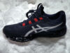 Gel-Cumulus 22 Winterized: обзор кроссовок ASICS для бега зимой