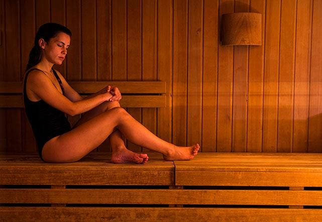 Правда ли, что баня полезна бегунам