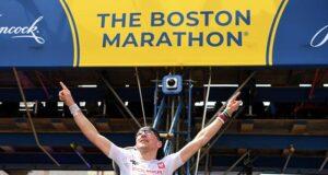 Стала известна дата Бостонского марафона в 2021 году