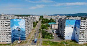 Где побегать в Комсомольске-на-Амуре: парки, стадионы, популярные маршруты