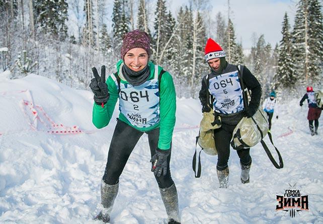 Лига Героев: гонки с препятствиями, забег на рекорд Гиннесса и велогонки мировой серии
