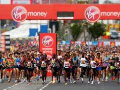 Лондонский марафон 2021 может собрать 100 000 участников