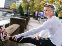 В чём польза бега для мужчин, и как он влияет на потенцию