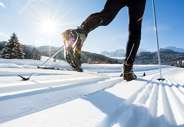 20 причин встать на лыжи этой зимой