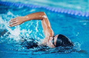 Таблица разрядов и нормативов по плаванию
