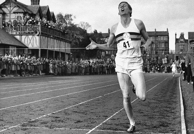 Бег на средние дистанции: техника, тактика, рекорды и нормативы